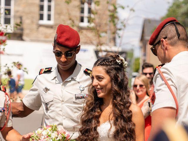 Le mariage de Corentin et Sabrina à Guérande, Loire Atlantique 20