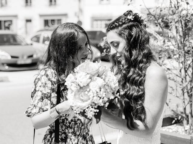 Le mariage de Corentin et Sabrina à Guérande, Loire Atlantique 21