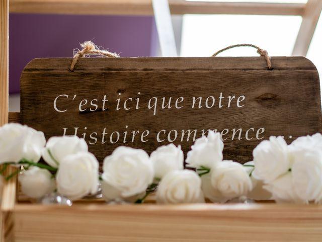 Le mariage de Corentin et Sabrina à Guérande, Loire Atlantique 29