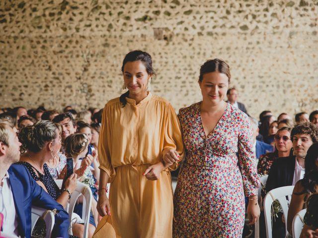 Le mariage de Thomas et Pauline à Courville-sur-Eure, Eure-et-Loir 20