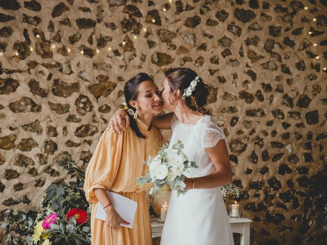 Le mariage de Thomas et Pauline à Courville-sur-Eure, Eure-et-Loir 31