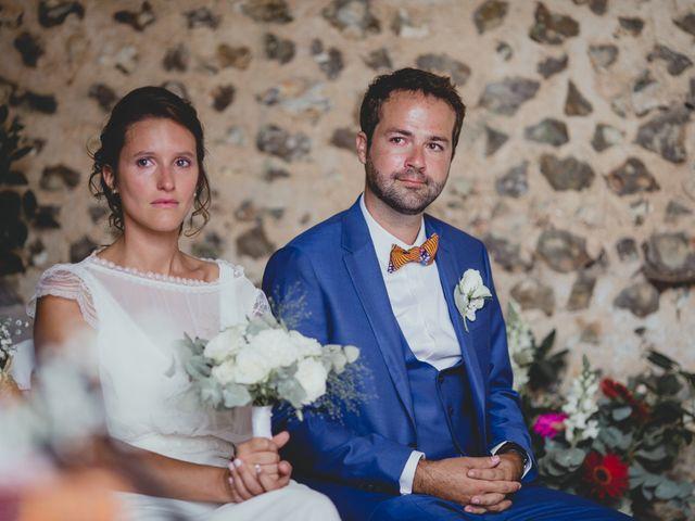 Le mariage de Thomas et Pauline à Courville-sur-Eure, Eure-et-Loir 32