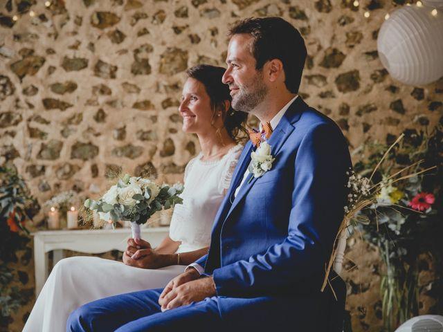 Le mariage de Thomas et Pauline à Courville-sur-Eure, Eure-et-Loir 36
