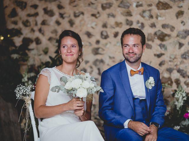 Le mariage de Thomas et Pauline à Courville-sur-Eure, Eure-et-Loir 37