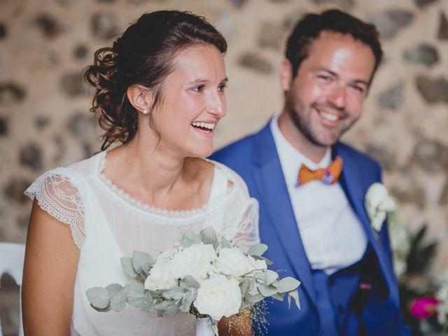 Le mariage de Thomas et Pauline à Courville-sur-Eure, Eure-et-Loir 39