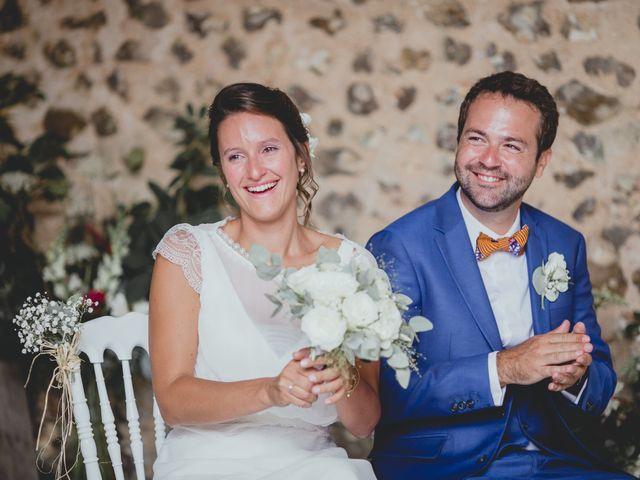 Le mariage de Thomas et Pauline à Courville-sur-Eure, Eure-et-Loir 40
