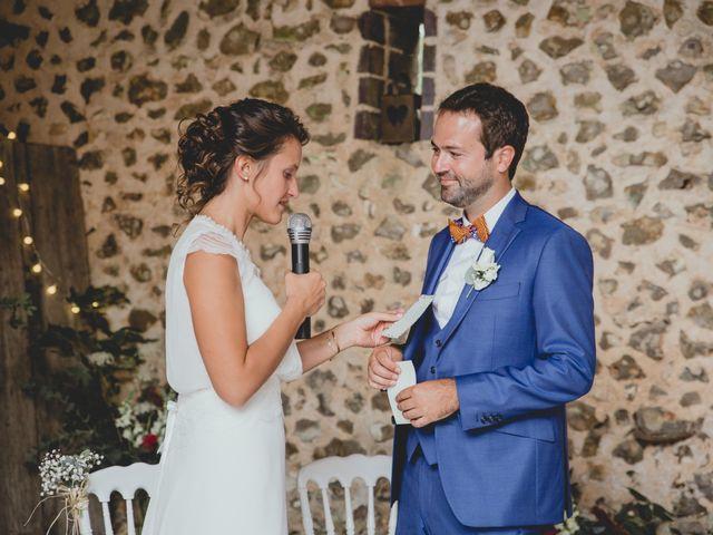 Le mariage de Thomas et Pauline à Courville-sur-Eure, Eure-et-Loir 42