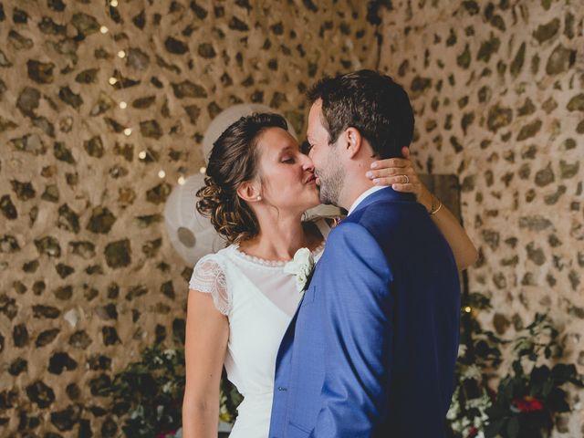 Le mariage de Thomas et Pauline à Courville-sur-Eure, Eure-et-Loir 46