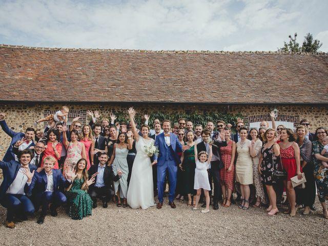 Le mariage de Thomas et Pauline à Courville-sur-Eure, Eure-et-Loir 48