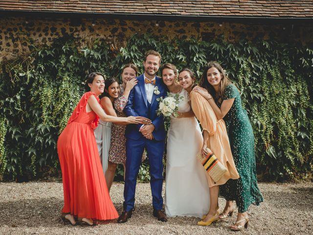 Le mariage de Thomas et Pauline à Courville-sur-Eure, Eure-et-Loir 49