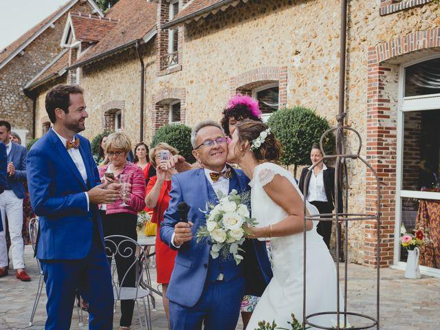Le mariage de Thomas et Pauline à Courville-sur-Eure, Eure-et-Loir 57