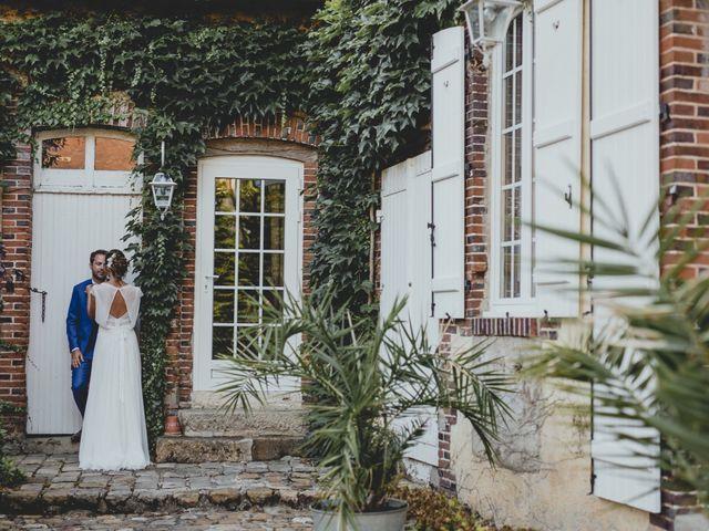 Le mariage de Thomas et Pauline à Courville-sur-Eure, Eure-et-Loir 64