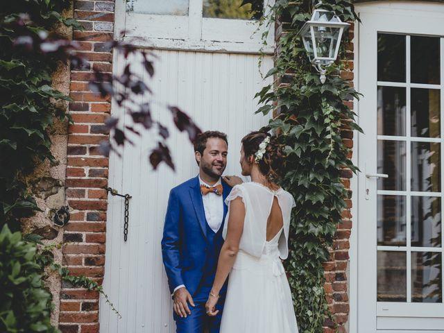 Le mariage de Thomas et Pauline à Courville-sur-Eure, Eure-et-Loir 65
