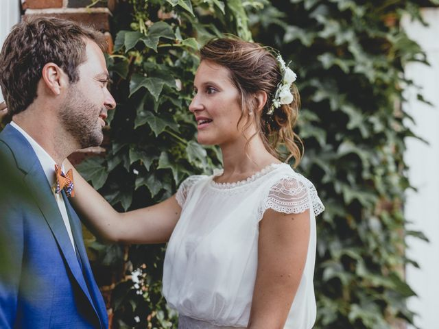 Le mariage de Thomas et Pauline à Courville-sur-Eure, Eure-et-Loir 66