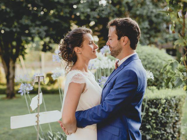 Le mariage de Thomas et Pauline à Courville-sur-Eure, Eure-et-Loir 69