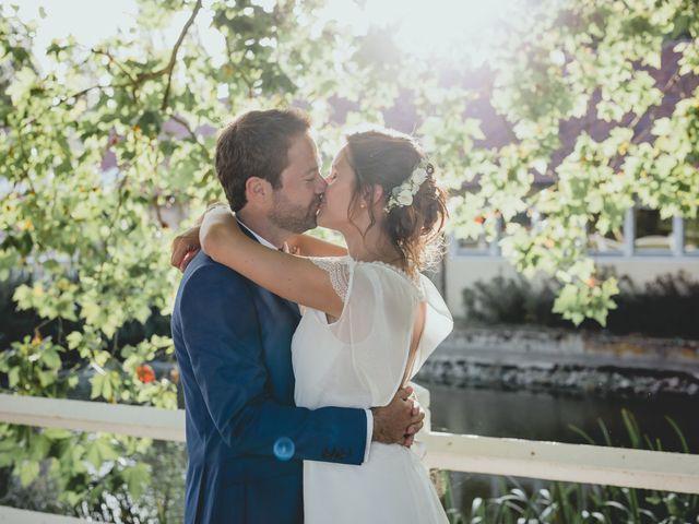 Le mariage de Thomas et Pauline à Courville-sur-Eure, Eure-et-Loir 72