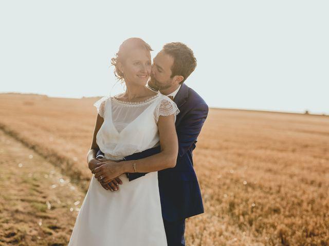 Le mariage de Thomas et Pauline à Courville-sur-Eure, Eure-et-Loir 80