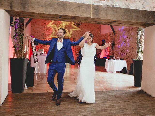 Le mariage de Thomas et Pauline à Courville-sur-Eure, Eure-et-Loir 83