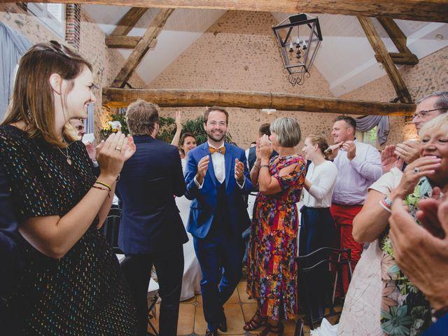 Le mariage de Thomas et Pauline à Courville-sur-Eure, Eure-et-Loir 84