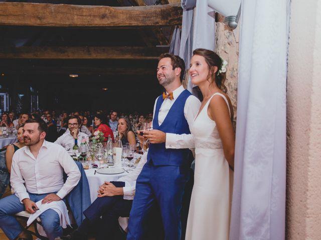 Le mariage de Thomas et Pauline à Courville-sur-Eure, Eure-et-Loir 88