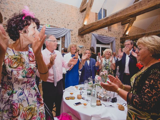 Le mariage de Thomas et Pauline à Courville-sur-Eure, Eure-et-Loir 90
