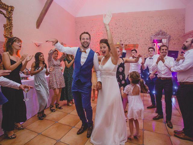 Le mariage de Thomas et Pauline à Courville-sur-Eure, Eure-et-Loir 96