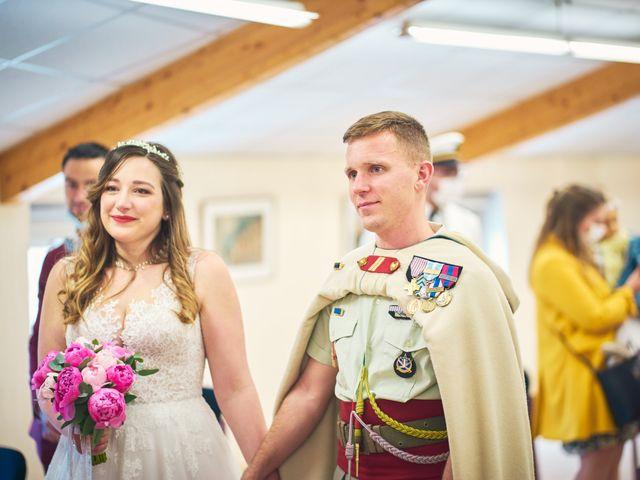 Le mariage de Laurent et Audrey à Beaumont-lès-Valence, Drôme 11