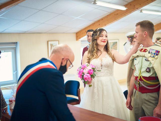 Le mariage de Laurent et Audrey à Beaumont-lès-Valence, Drôme 12