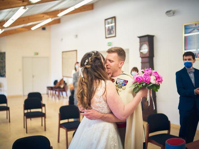Le mariage de Laurent et Audrey à Beaumont-lès-Valence, Drôme 13