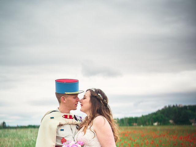 Le mariage de Laurent et Audrey à Beaumont-lès-Valence, Drôme 16