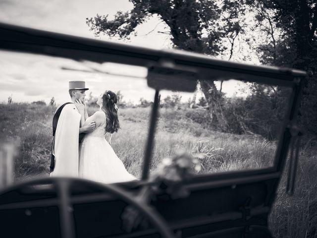 Le mariage de Laurent et Audrey à Beaumont-lès-Valence, Drôme 18