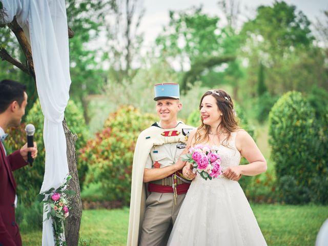 Le mariage de Laurent et Audrey à Beaumont-lès-Valence, Drôme 26