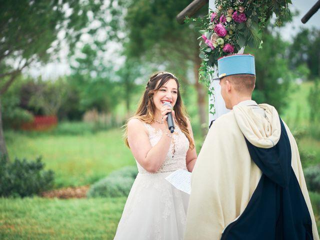 Le mariage de Laurent et Audrey à Beaumont-lès-Valence, Drôme 27