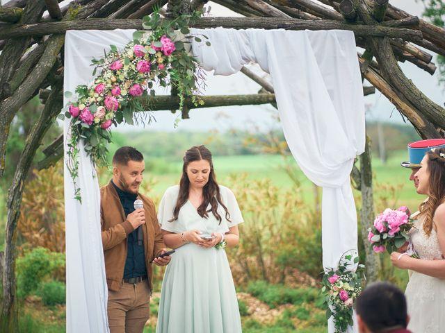 Le mariage de Laurent et Audrey à Beaumont-lès-Valence, Drôme 28