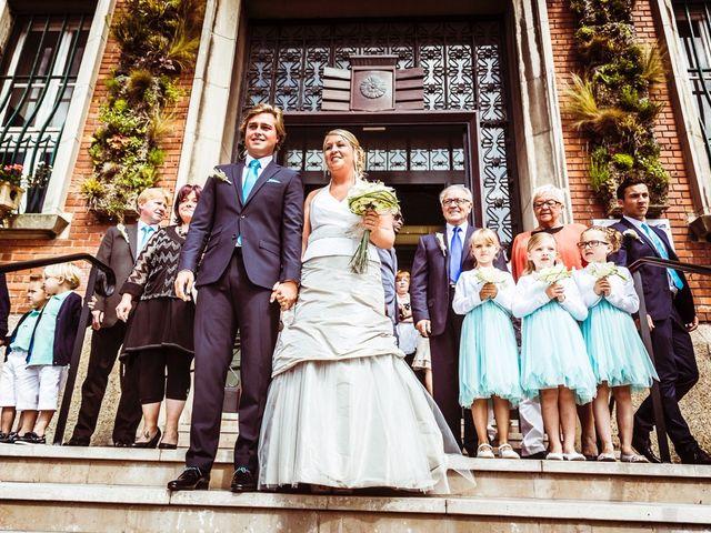 Le mariage de Kévin et Clémentine à Dunkerque, Nord 5