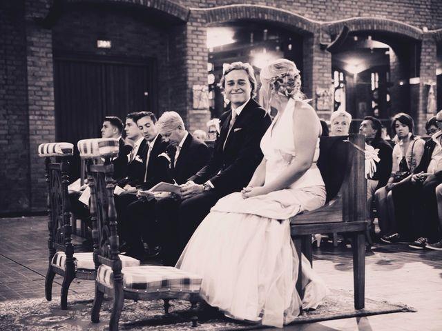 Le mariage de Kévin et Clémentine à Dunkerque, Nord 19
