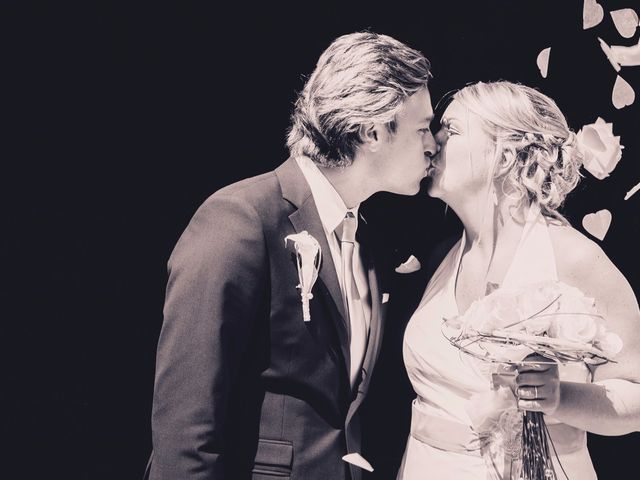 Le mariage de Kévin et Clémentine à Dunkerque, Nord 23