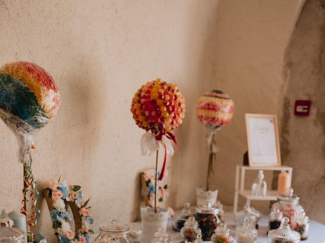 Le mariage de Damien et Eilyn à Rive-de-Gier, Loire 5