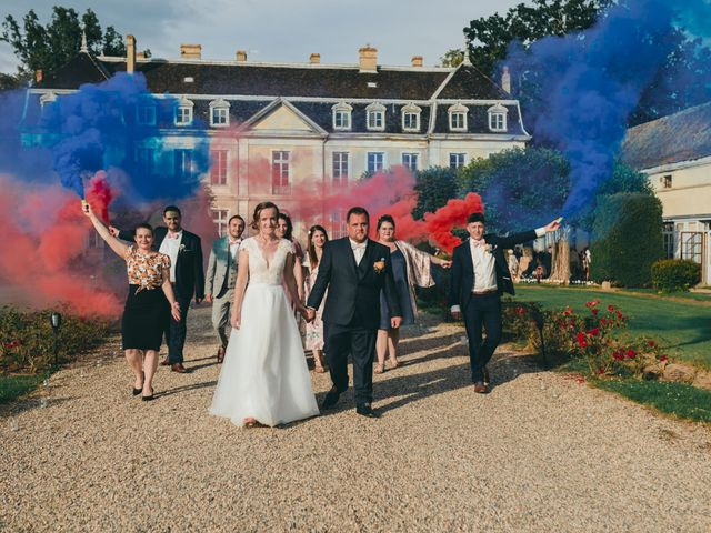Le mariage de Damien et Eilyn à Rive-de-Gier, Loire 6