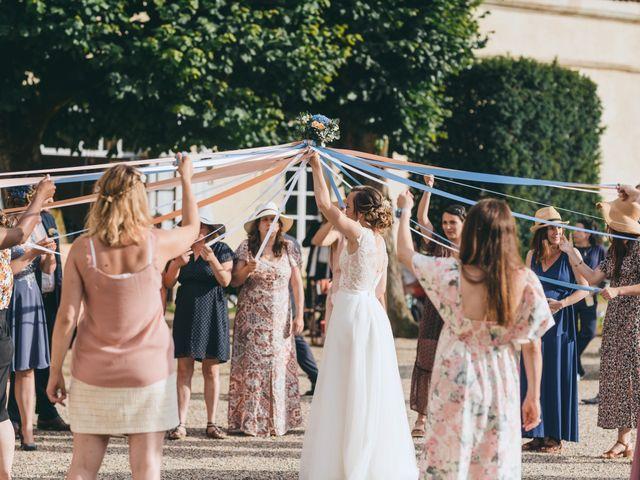 Le mariage de Damien et Eilyn à Rive-de-Gier, Loire 7