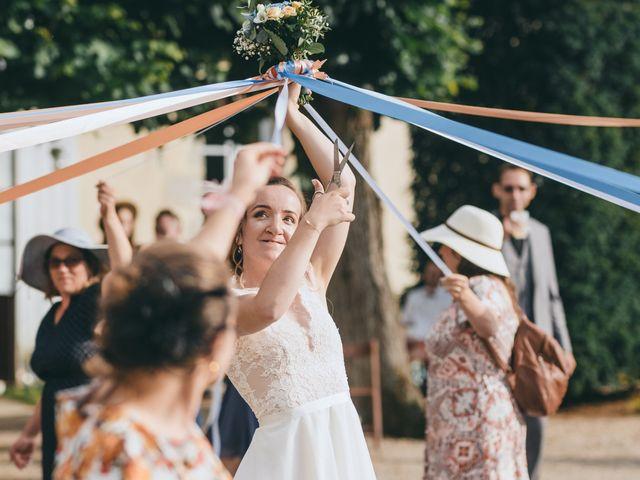 Le mariage de Damien et Eilyn à Rive-de-Gier, Loire 8