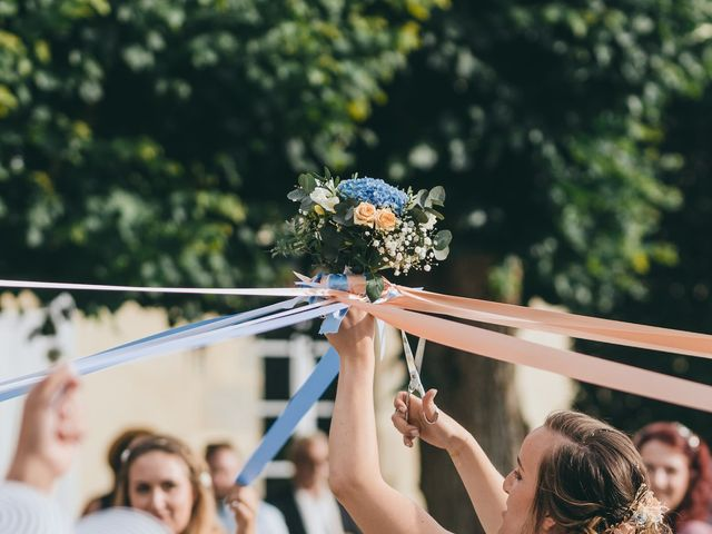 Le mariage de Damien et Eilyn à Rive-de-Gier, Loire 9