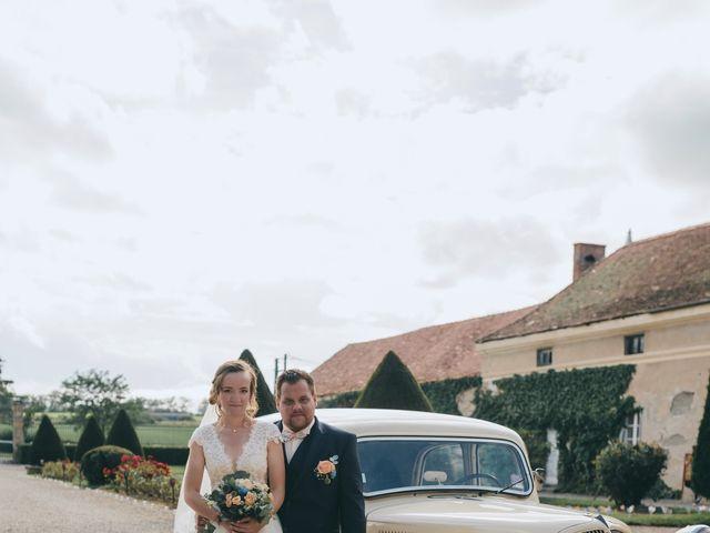 Le mariage de Damien et Eilyn à Rive-de-Gier, Loire 11