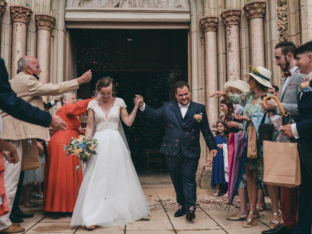 Le mariage de Damien et Eilyn à Rive-de-Gier, Loire 13