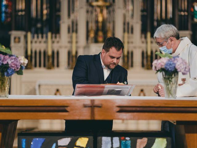Le mariage de Damien et Eilyn à Rive-de-Gier, Loire 14