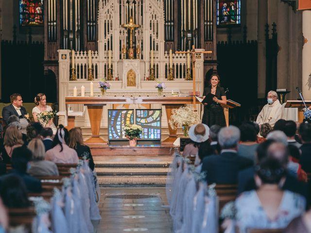 Le mariage de Damien et Eilyn à Rive-de-Gier, Loire 16
