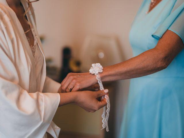 Le mariage de Damien et Eilyn à Rive-de-Gier, Loire 18