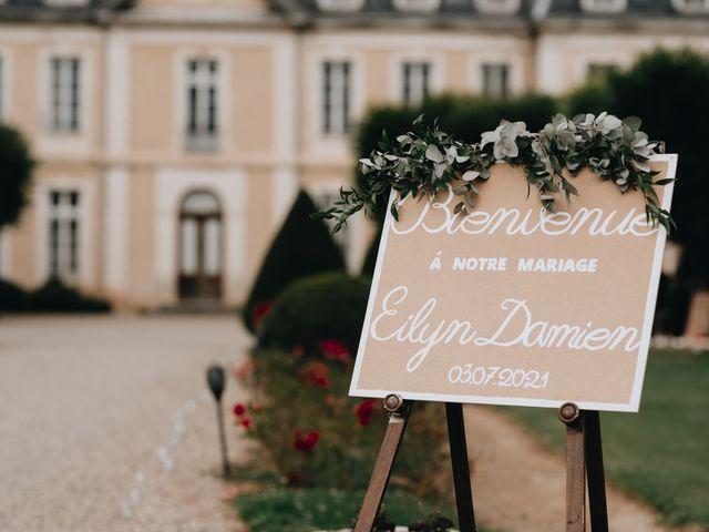 Le mariage de Damien et Eilyn à Rive-de-Gier, Loire 23