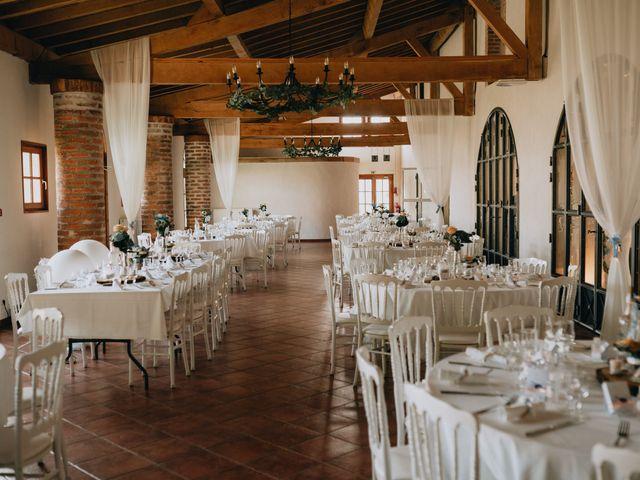 Le mariage de Damien et Eilyn à Rive-de-Gier, Loire 26