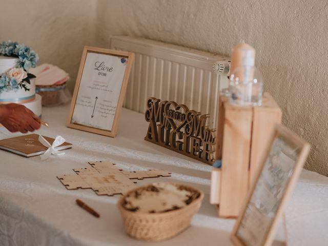 Le mariage de Damien et Eilyn à Rive-de-Gier, Loire 29